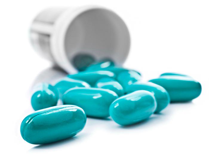 Антибиотики в стоматологии после удаления зуба