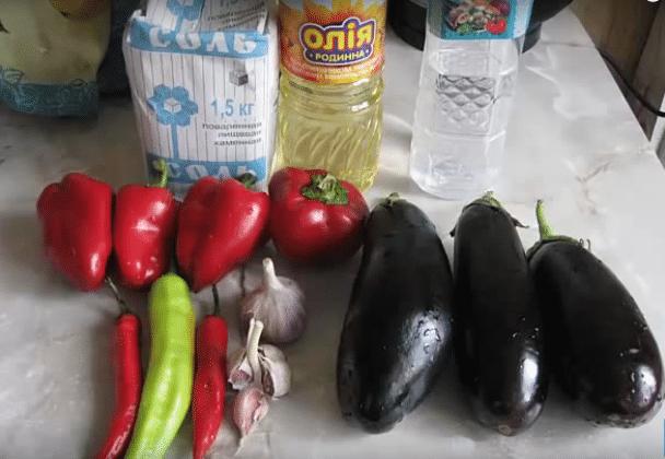 Соте из овощей и баклажанов 3 лучших рецепта овощного соте