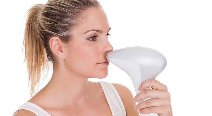 Фотоэпиляция верхней губы: отзывы и описание