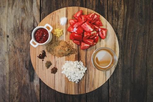 Кетчуп из помидоров на зиму пальчики оближешь. 5 рецептов приготовления в домашних условиях