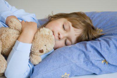 Повышенная сонливость у детей