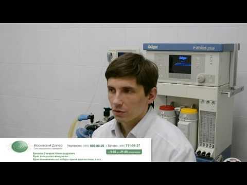 Значение антител, вырабатываемых при угрозе и наличии аскаридоза