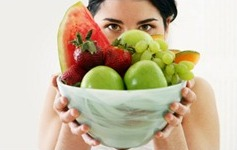диета при ПМС