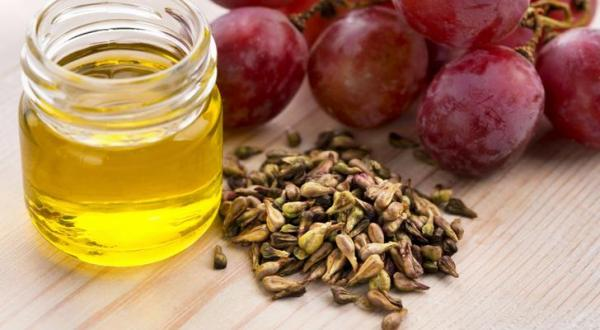 Виноградные косточки. Польза и вред для здоровья