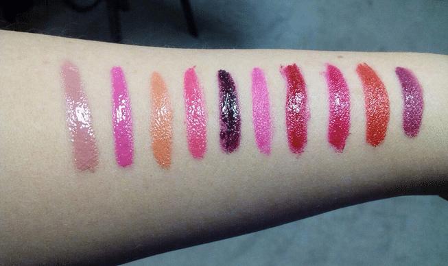 Как подобрать цвет помады для губ 5 важных критериев!