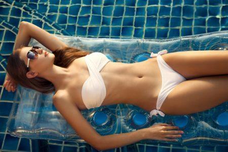 Эпиляция интимных мест: виды салонных процедур