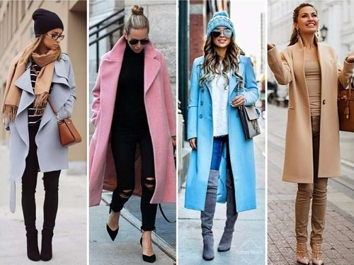 Топ 10 вещей, которые должны быть в гардеробе у каждой модницы