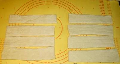 Куриные ножки в слоенном тесте в духовке: 3 пошаговых рецепта с фото