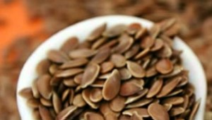 Как пить льняное масло для очищения организма, льняная мука с кефиром, льняное семя